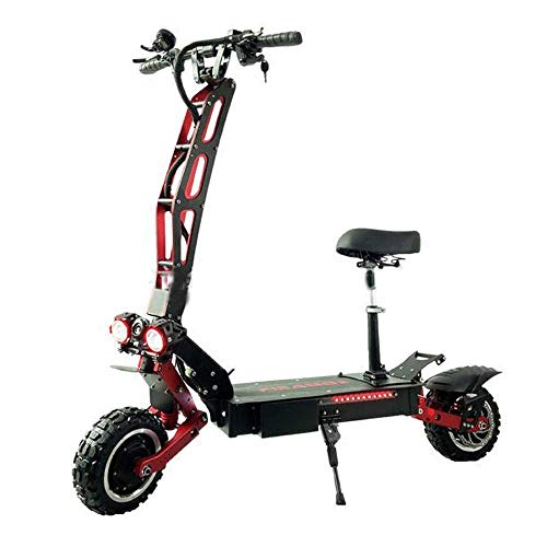 GOG Electric Scooter Adult Foldable 5600W Motor...