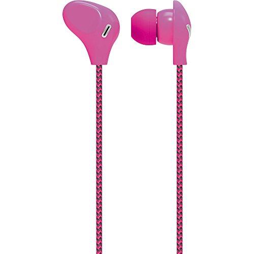 Fone De Ouvido Cabo De Nylon E Microfone Rosa Multilaser - PH196