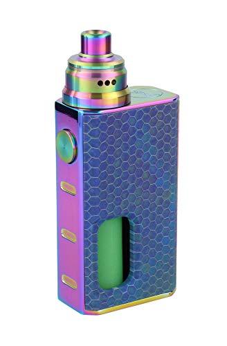 Wismec Luxotic BF Box E-Zigaretten Set Farbe blau