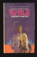 Return To The Stars 1447746120 Book Cover