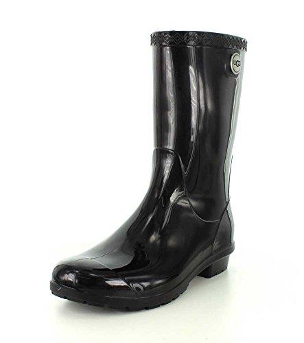 UGG Women's Sienna Boot, Black, 6