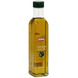 Badia Extra Virgin Olive Oil  First Cold Press 85oz (Pack of 2)