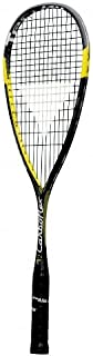 Tecnifibre Carboflex Squash Racquet Series (125, 130, 140g Weights Available)