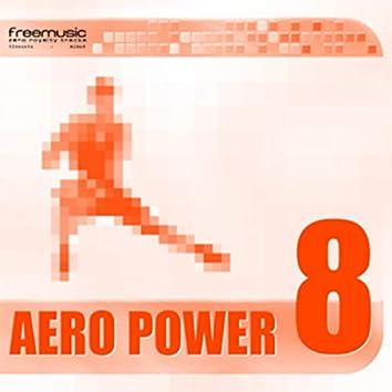 Aero Power 8
