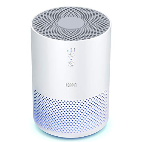 TOPPIN HEPA Air Purifiers for Ho...