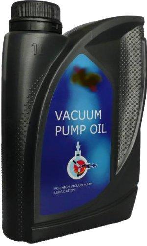 Universal - Vakuumpumpenöl, 1 Liter, 1,29.-€/100ml, NEU