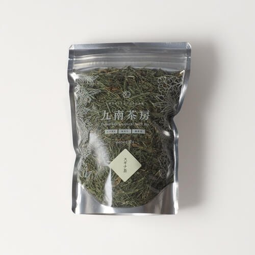 九南サービス『九南茶房 スギナ茶』