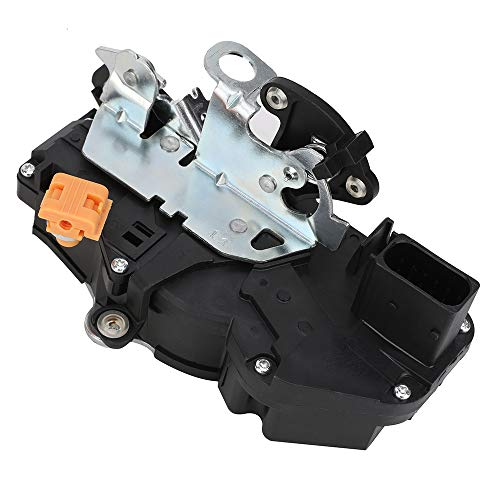 09 silverado door lock actuator - 4