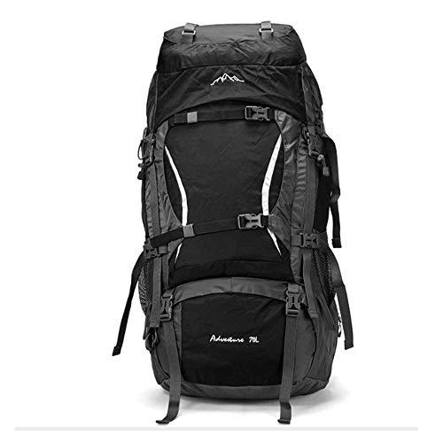 70L Hiking Backpack, Lightweight Waterproof Travel Backpack for Men Women Camping Trekking Touring JoinBuy.R