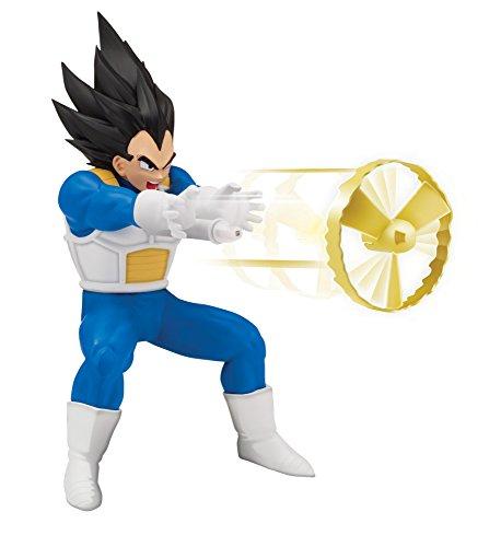 Dragon Ball Super - Final Attack Action Figure Vegeta image