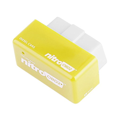 Rokoo 2006/5000 Neue Nitro OBD2 Leistung Chip Tuning Box Plug & Drive Für Benzin Benzin Autos