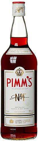 Pimm's Cup No. 1 Likör (1 x 1 l)