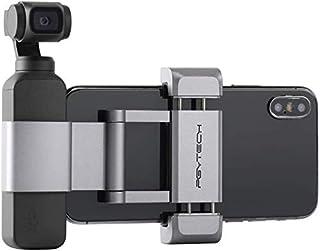PGYTECH Osmo Pocket/ Osmo Pocket 2 スマホホルダープラス スマホとOsmo Pocket接続