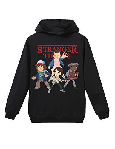 Sudadera Stranger Things Niños, Sudadera Stranger Things Ni