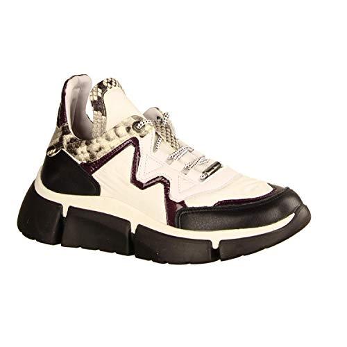 Cetti Damen Sneaker weiß 716623