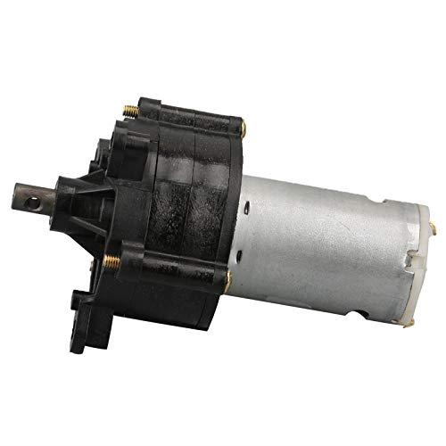 TOOGOO 1 StüCk Wind Kraftanlage Generator Kit Mikro Hand Dynamo Generator DC12V Generator Netzteil