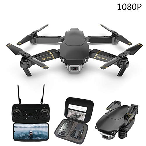 ACHICOO GD89 RC drone met optionele 4K HD camera wifi hoogte houden Drone Folding RC Quadcopter