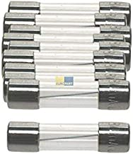 10x DIN-Sicherung 0,63A träge Feinsicherung 5 x 20mm universal