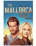 The Mallorca Files Season 2 Hot new classic movie cover poster Impresión en lienzo Arte de la pared Pintura Posters Obra de arte única -60x80cm Sin marco