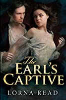 The Earl's Captive: Large Print Edition