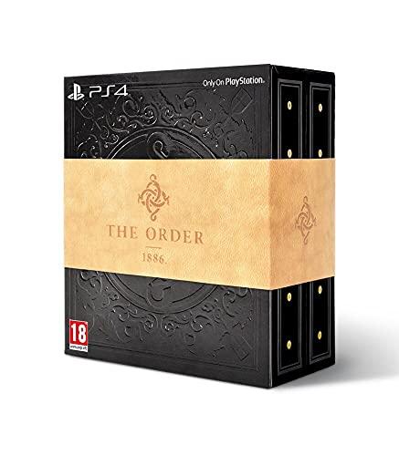 The Order 1886 - édition collector [Importación Francesa]
