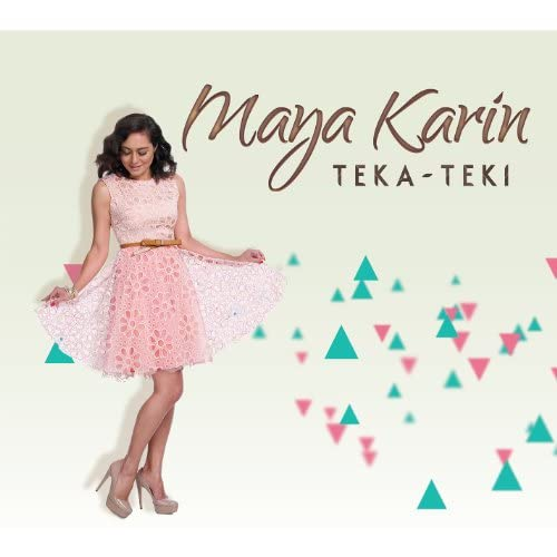 Maya Karin