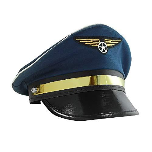 Widmann 3326P - Pilotenmütze