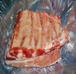 豚肉肩スペアリブ 1kg 【冷凍】/(1kg)