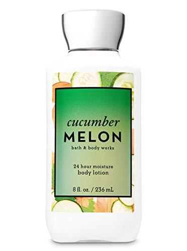 Bath & Body Works Cucumber Melon 8.0 oz Body Lotion