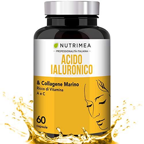 Integratori a base di Collagene puro - La nostra selezione dei migliori integratori a base di collagene da bere.