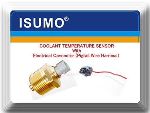 Price comparison product image 23514708 / 23515251 DETROIT SERIES 60 Coolant Temperature Sensor With Electrical Connector Detroit Diesel Series 60