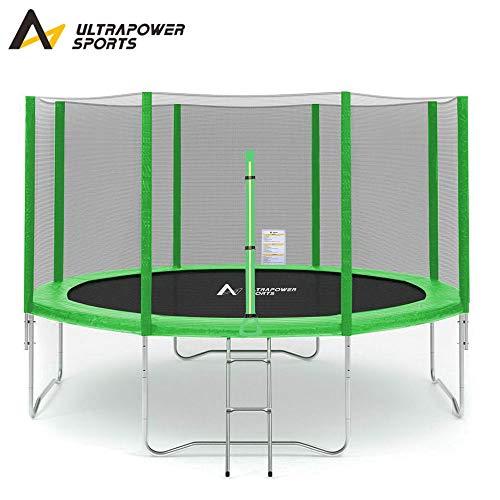 Ultrapower Sports -   Fitness