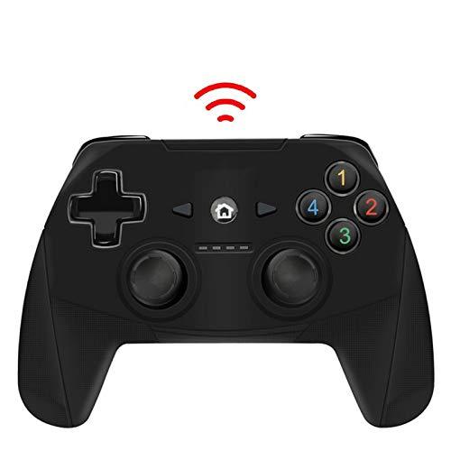 Mando Para Nintendo Switch, Switch Wireless Controller Bluetooth Joypad, Vibración Doble/Turbo/Gyro Axis Función Joystick
