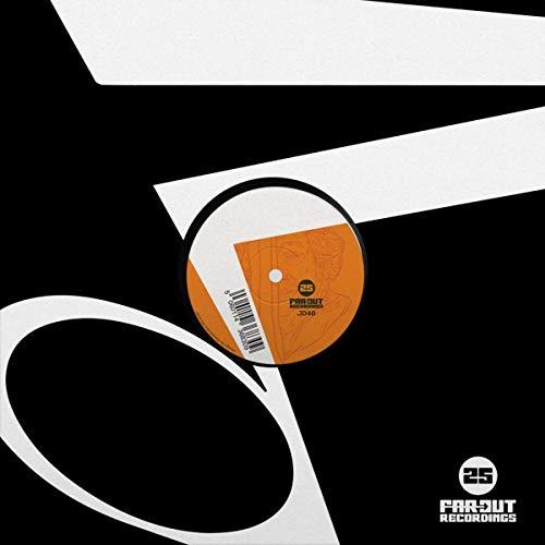Ivan Conti: Katmandu (Incl.Jazzanova Remix) (180g) [Vinyl Maxi-Single] (Vinyl (Maxi Single))