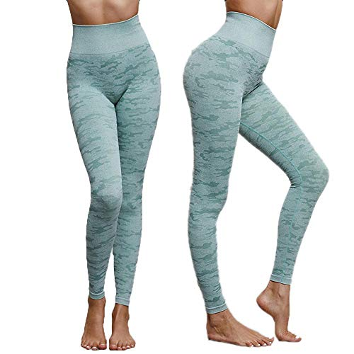 YUYOGAP Leggings Sin Costuras De Cintura Alta Push Up Leggins Sport Women Fitness Running Pantalones De Yoga Energy Gym Leggings Sin Costuras Shark
