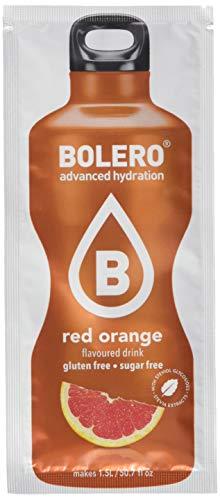 Bolero Drinks Red Orange 24 x 9g