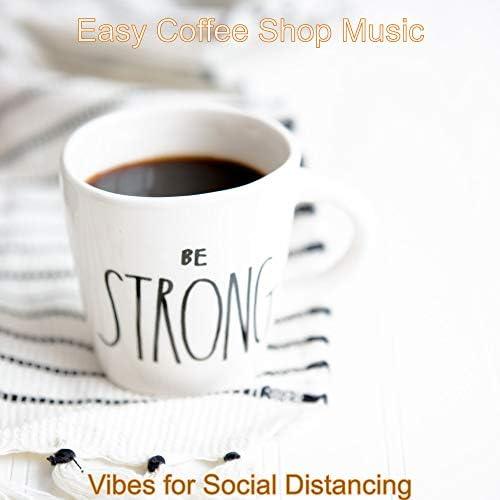 Easy Coffee Shop Music