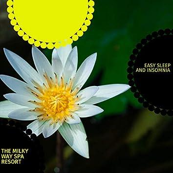 The Milky Way Spa Resort - Easy Sleep And Insomnia