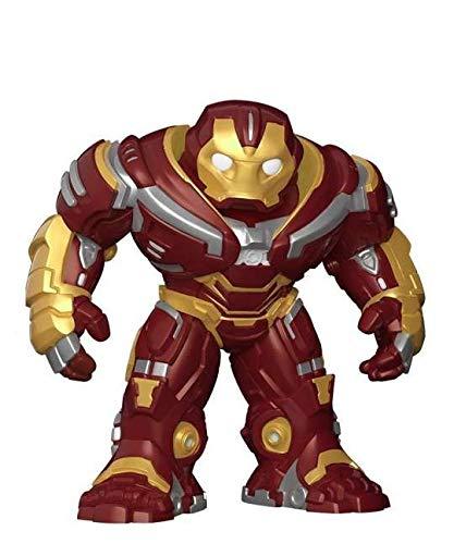 Funko Pop! Marvel – Figuras de vinilo de los Vengadores: Infinity War – Hulkbuster (Infinity...