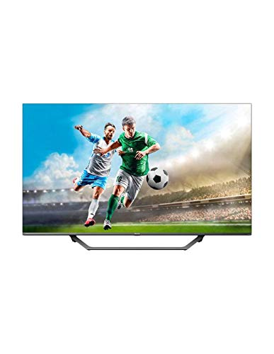 Hisense Uhd TV 2020 55A7500F - Smart TV 55' Resolución 4K, Dolby Vision, Wide Color Gamut, Audio Dts Virtual-X, Ultra...