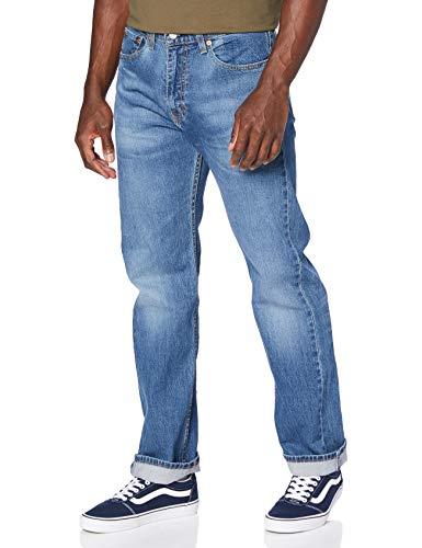 Levi's -   Mens 00505 Jeans,