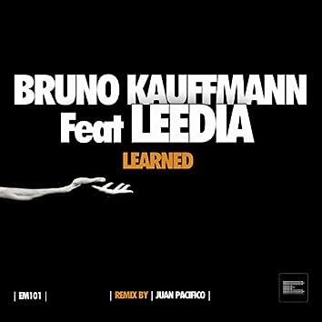 Learned (feat. Leedia)