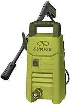 Sun Joe 1600 PSI 1.45 GPM Max Compact Electric Pressure Washer