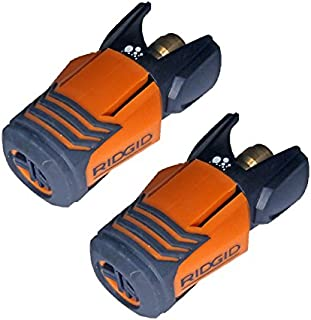 Ridgid Homelite Pressure Washer (2 Pack) Replacement Dual Power Soap Nozzle # 310660005-2pk