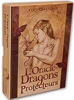 L'oracle des dragons protecteurs de Lucy Cavendish