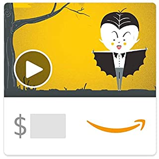 Amazon eGift Card - Halloween Scare (Animated) (B07HHV6X53) | Amazon price tracker / tracking, Amazon price history charts, Amazon price watches, Amazon price drop alerts