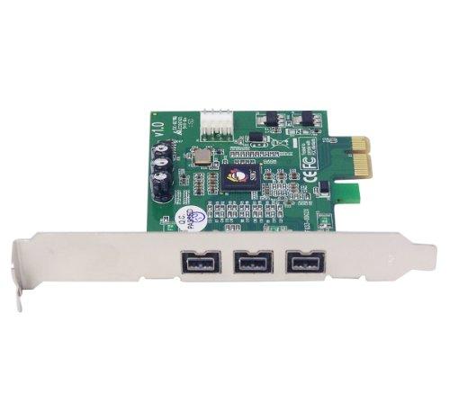 DP Firewire 800 PCIe (NN-FW0012-S1)