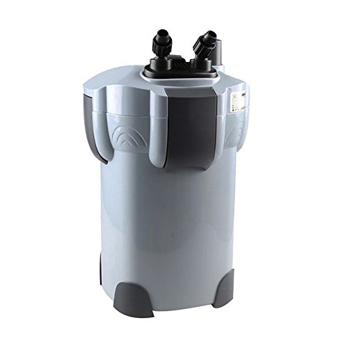 Speed Aquarium-vissen, buitenfilter met 9 W L mmpara UV 1000/1400/2000L/H clearwater filter HW-402B 1000L/H