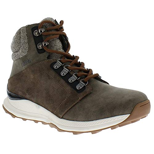 Best khombu snow boots for men