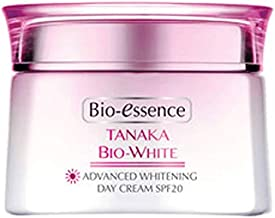 Best bio essence whitening day cream Reviews